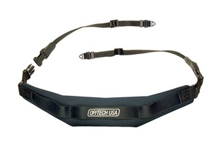 OPTECH USA courroie photo néoprène Super Pro Strap A