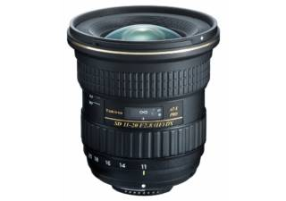 TOKINA 11-20mm f/2.8 AT-X Pro DX monture Canon objectif photo