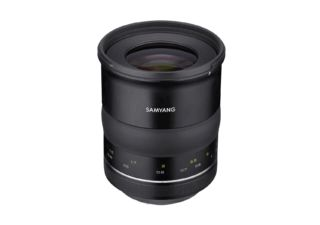 SAMYANG XP 50mm f/1.2 monture Canon EF objectif photo