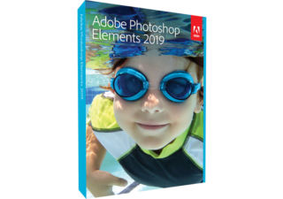 ADOBE Photoshop Elements 2019 logiciel Windows et Mac OS