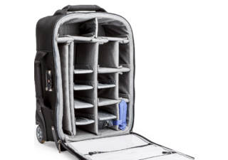 Think Tank Valise Airport International V3