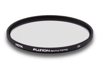 HOYA filtre UV Fusion Antistatic 52 mm
