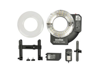 GODOX torche ring flash AR400