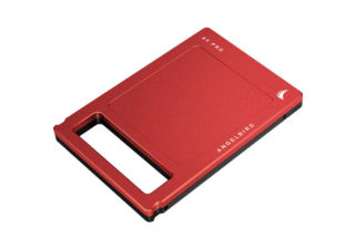 ANGELBIRD disque dur SSD Avpro MKIII 1To