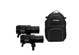 PROFOTO kit ON-LOCATION B1X - 2 x 500W