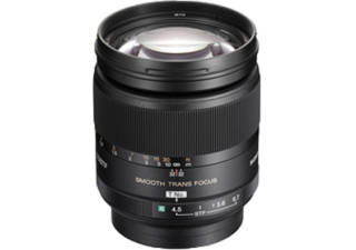 SONY 135 mm f/2.8 STF monture Sony A objectif photo