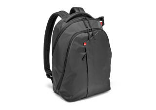 MANFROTTO sac à dos photo NX Backpack gris