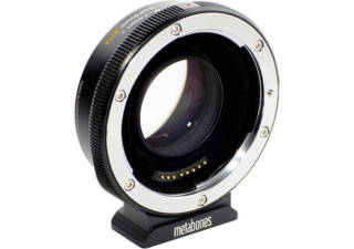METABONES bague d'adaptation monture Canon EF pour monture Sony E T Speed Booster ULTRA 0.71x
