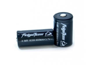 FEIYU TECH batteries rechargeables 900 mAh