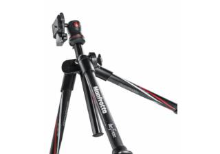MANFROTTO Befree kit trépied carbone