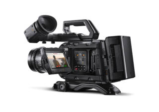 BLACKMAGIC DESIGN Caméra URSA Mini Pro