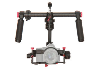 CAME-TV stabilisateur 3 axes CAME-MINI 3
