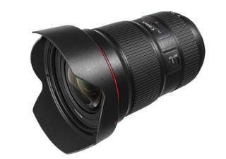CANON EF 16-35 mm f/2.8L III USM objectif photo