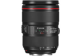 CANON EF 24-105 mm f/4L IS II USM objectif photo