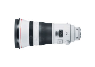 CANON EF 400mm f/2.8L IS III objectif photo