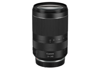Canon RF 24-240 mm f/4-6.3 L IS USM objectif photo