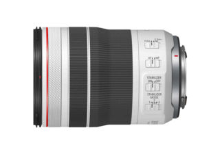 Canon RF 70-200mm f/4 L IS USM objectif photo
