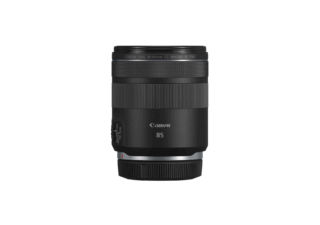 Canon RF 85mm f/2 Macro IS STM objectif photo