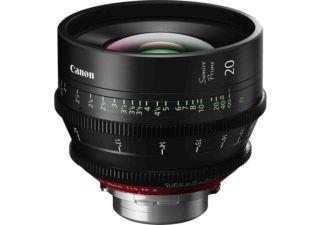 Canon Sumire Prime CN-E20mm T/1.5 FP X monture PL objectif cinéma