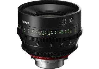 Canon Sumire Prime CN-E35mm T/1.5 FP X monture PL objectif cinéma