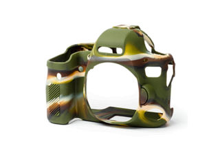 EASY COVER housse de protection camouflage pour Canon 6D Mark II