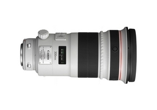 CANON EF 300 mm f/2.8L IS USM II