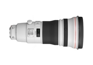 CANON EF 400 mm f/2.8L IS USM II