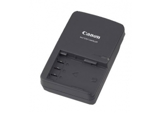 chargeur batterie canon