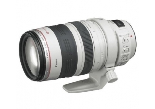 CANON objectif photo EF 28-300 mm f/3.5-5.6L IS USM garantie 1 an