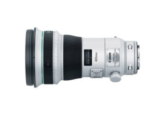 CANON EF 400 mm f/4 DO IS II USM objectif photo