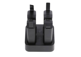 DJI chargeur pour 4 batteries Osmo