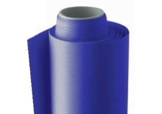 COLORAMA fond studio en papier bleu Chroma Blue 1.35 x 11 m (CL191)