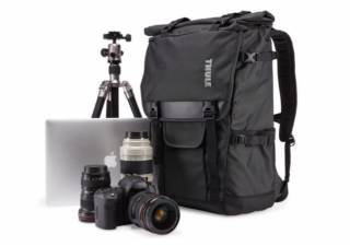 THULE sac à dos photo Covert DSLR Backpack