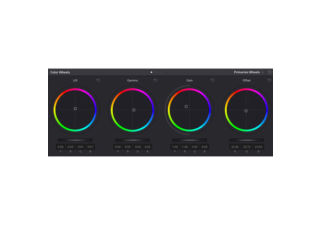 BLACKMAGIC DESIGN DaVinci Resolve 17 Studio