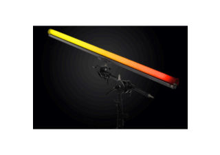 Digital Sputnik Voyager tube LED RGB 120 cm
