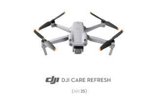 DJI Care Refresh pour DJI Air 2S (1 an)