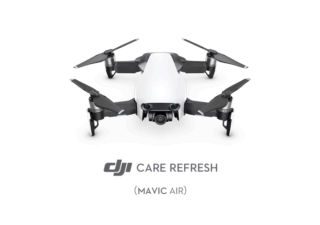 DJI Care Refresh pour drone Mavic Air carte d'activation