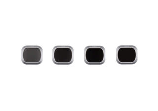 DJI Jeu de filtres ND pour Mavic 2 Pro (ND4/8/16/32)