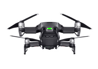 DJI Mavic Air Fly More Combo blanc arctique