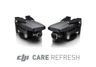 DJI Care refresh pour Mavic 2 carte d'activation