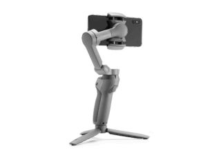 DJI Osmo Mobile 3 Combo stabilisateur pour smartphone