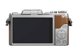 Panasonic Compact Hybride Lumix Dmc Gf7k 12 32 Mm F 3 5