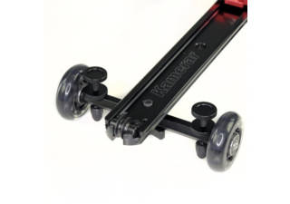 PHOTOGRAPHY & CINEMA Dolly pour travelling SD-1 MK II