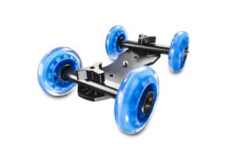 VIDEOFLEX Dolly Skater Start aluminium