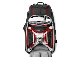 MANFROTTO sac à dos Aviator Backpack pour drone
