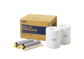 DNP kit d'impression DS620 10x15 cm