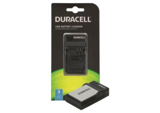 DURACELL chargeur USB Canon NB-10L