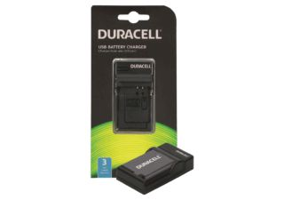 DURACELL chargeur USB Canon NB-12L