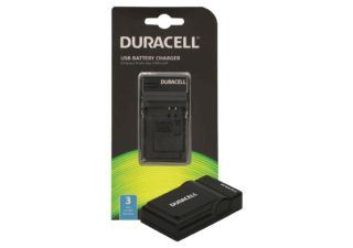 DURACELL chargeur USB FujiFilm NP-W126