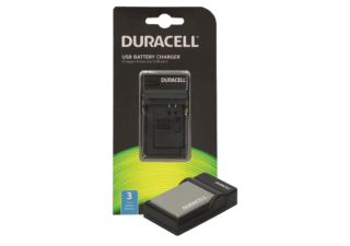 DURACELL chargeur USB Olympus BLN-1